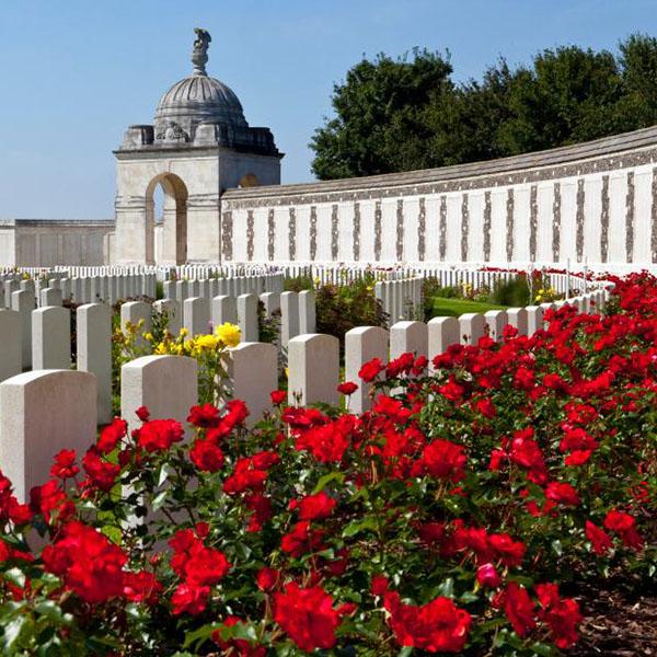 Commemmorative-Passchendaele-Ypres